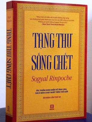 Tạng Thư Sống Chết - Sogyal Rinpoche