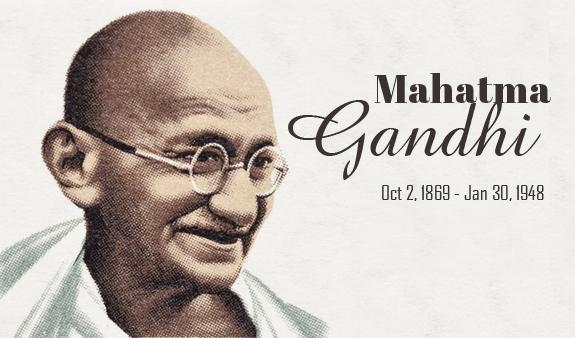 Mahamat Gandhi